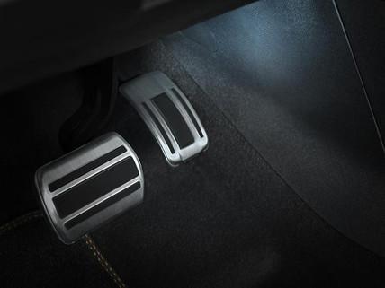 3008 GT Interior