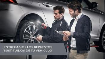 Peugeot Cumple Compromiso 7