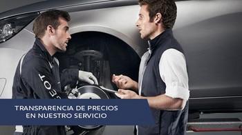 Peugeot Cumple Compromiso 5