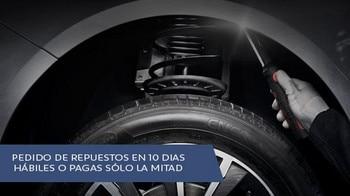Peugeot Cumple Compromiso 4