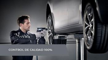 Peugeot Cumple Compromiso 3